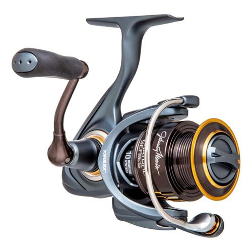 Bass Pro Shops® Johnny Morris® Signature Series Spinning Reel?>