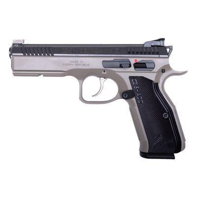 CZ Shadow 2 Urban Grey Semi-Auto Pistol?>