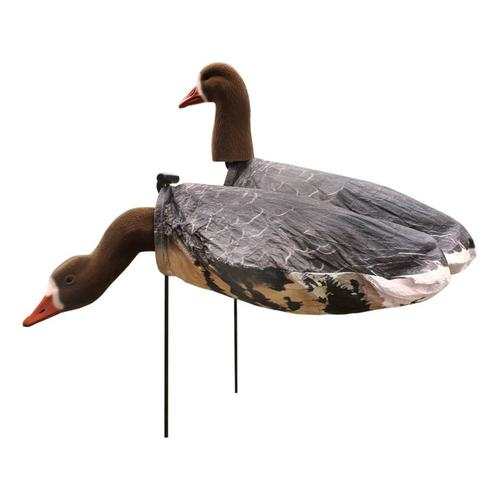 White Rock Decoys Specklebelly Goose Windsock Decoys?>