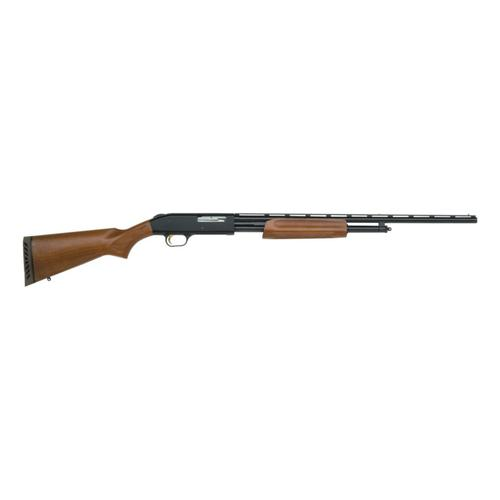 Mossberg® 500 Field .410 Pump-Action Shotgun?>