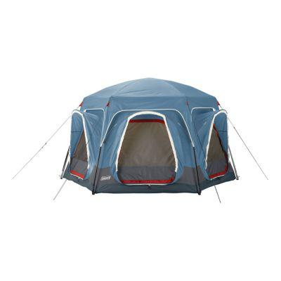 Coleman® 6-Person Connectable Cabin Tent?>
