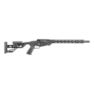 Ruger® Precision Bolt Action Rimfire Rifle?>