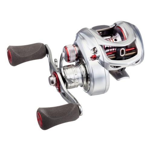 Bass Pro Shops® Johnny Morris® Platinum Signature Baitcast Reel?>