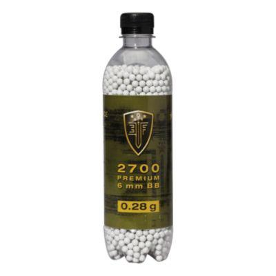 Elite Force Premium Airsoft BBs - 2700 Pack?>
