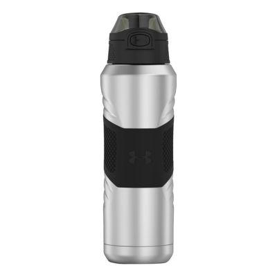 Under Armour® Dominate Stainless Steel 24-oz. Flip-Top-Lid Bottle?>
