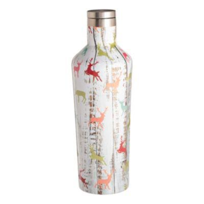 PURE Drinkware Stainless Steel Insulated Bottle - Assorted Designs?>