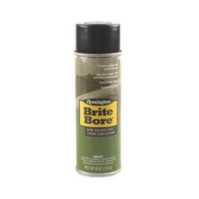 Remington Brite Bore 6 Oz Aerosol Solvent?>