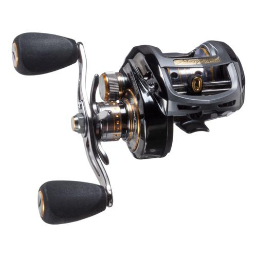 Bass Pro Shops® Johnny Morris® Signature Series Baitcast Reel?>