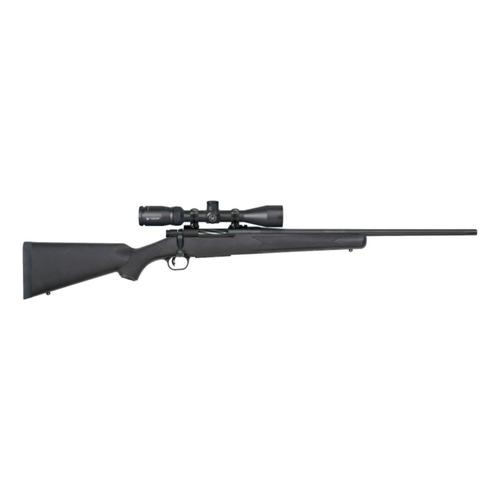 Mossberg Patriot Bolt-Action Rifle w/ Vortex® Scope?>