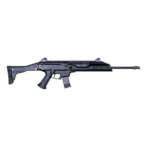 CZ Scorpion EVO 3 Semi-Auto Rifle?>