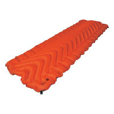 Klymit Insulated Static V Sleeping Pad?>