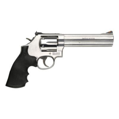Smith & Wesson® Model 686 Stainless Steel Revolver?>