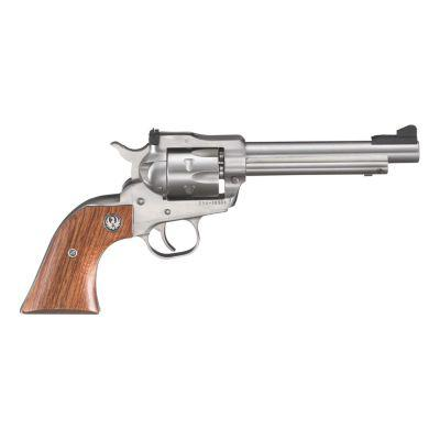 Ruger KNR-5 Single-Six Convertible Single-Action Revolver?>
