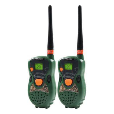 Maxx Action Walkie Talkies?>