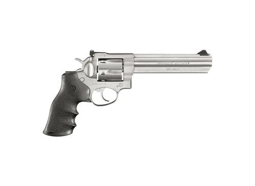 Ruger GP100 Double-Action Revolver?>