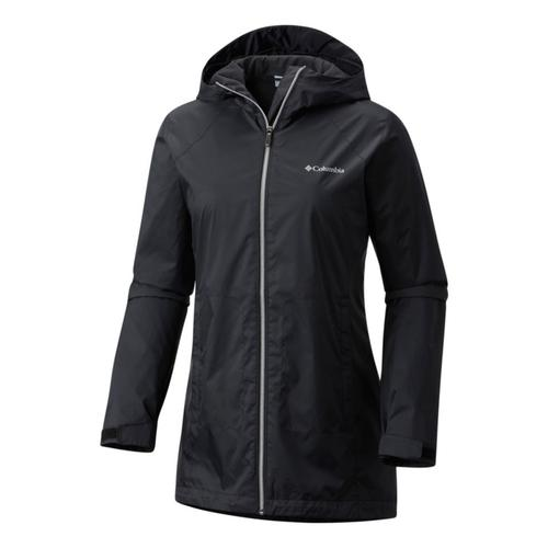 Columbia™ Women's Switchback™ Lined Long Jacket?>
