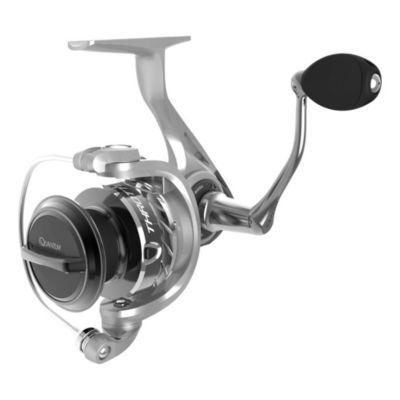 Quantum® Throttle II Spinning Reel?>