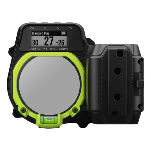 Garmin® Xero™ A1i Rangefinding Sight?>