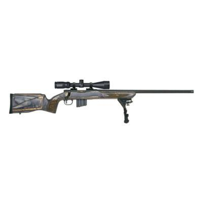 Mossberg® MVP Varmint Bolt-Action Rifle with Vortex Crossfire II Scope?>