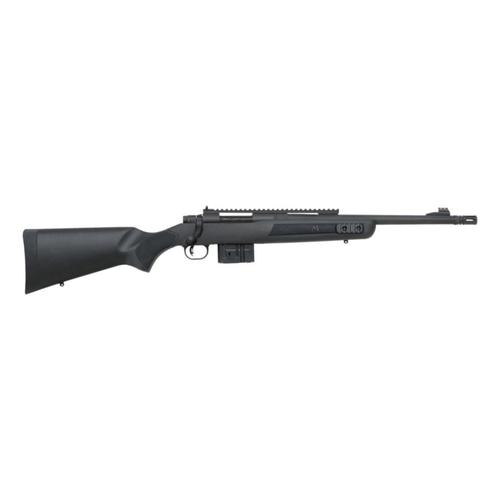 Mossberg® MVP Scout Bolt-Action Rifle?>