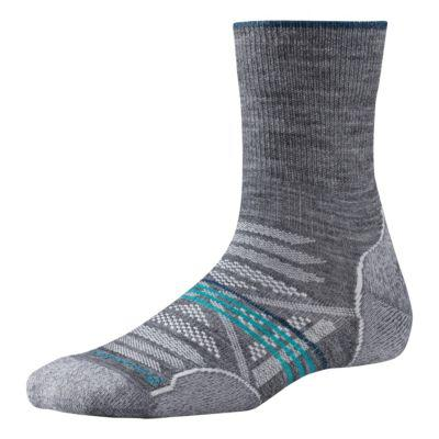 SmartWool® Women's PhD® Outdoor Light Mid Crew Sock?>