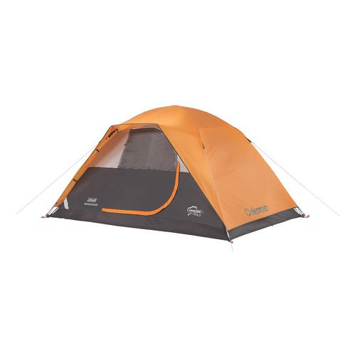 Coleman® Signature 5 Person Instant Dome Tent?>