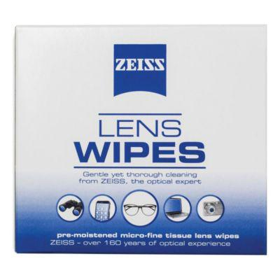 Zeiss Lens-Cleaning Wipes?>