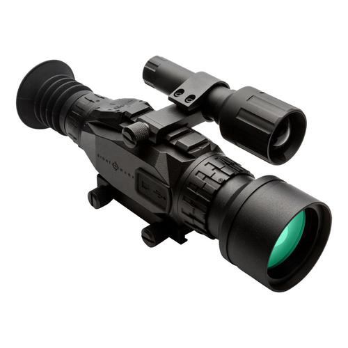 Sightmark® Wraith HD Digital Rifle Scope?>
