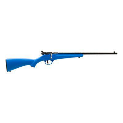 Savage Youth Rascal Single-Shot Bolt Action Rifle?>