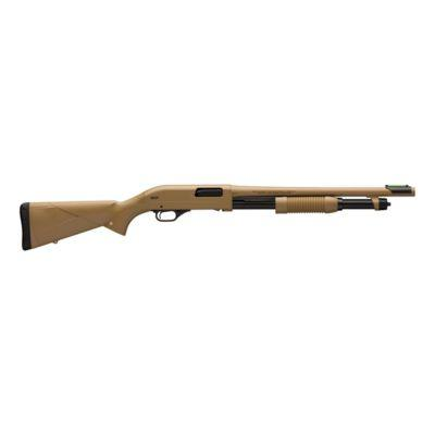 Winchester® SXP Dark Earth Defender Pump-Action Shotgun?>