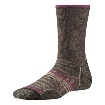 SmartWool® Women's PhD® Outdoor Light Crew Sock?>
