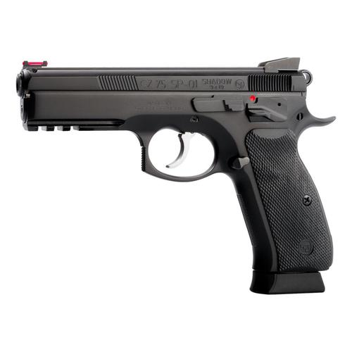 CZ 75 SP-01 Shadow Pistol?>