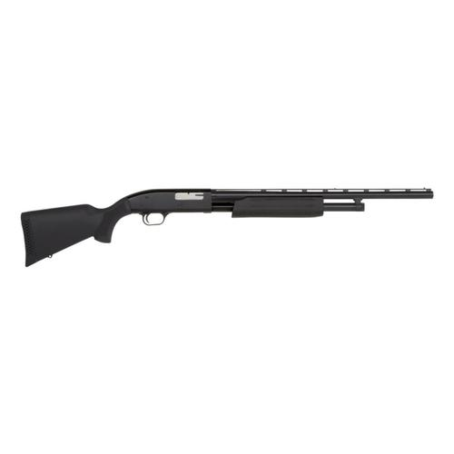 Maverick 88 Field Youth Pump-Action Shotgun - 20 Gauge?>