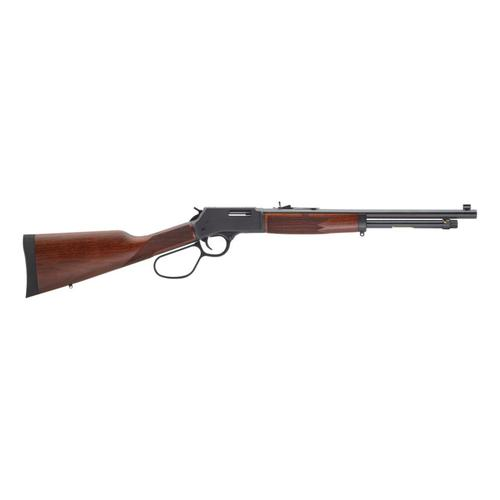 Henry Big Boy Steel Carbine Lever-Action Rifle?>