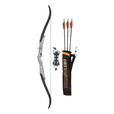 Easton® Beginner Recurve Bow Kit?>