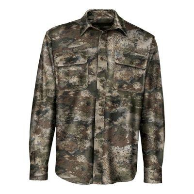 Cabela's Men's Stretch Microtex® Shirt?>
