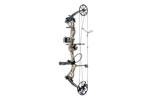 Bear® Archery Rant RTH Compound Bow Package?>