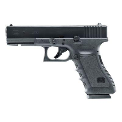 GLOCK 17 GEN3 Blowback Air Pistol?>