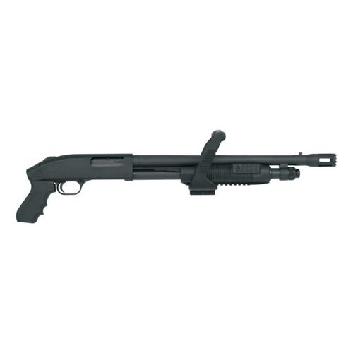 Mossberg® 500 Chainsaw 3'' 12 Gauge Pump-Action Shotgun?>