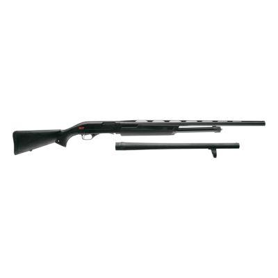 Winchester SXP Camp/Field 3'' Pump Shotgun Combo?>
