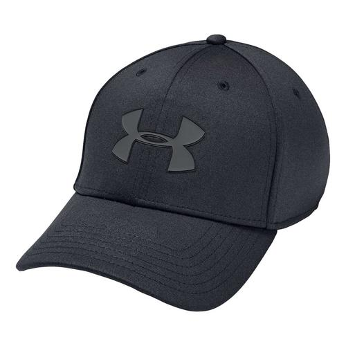 Under Armour® Men's Armour Twist Stretch Cap?>