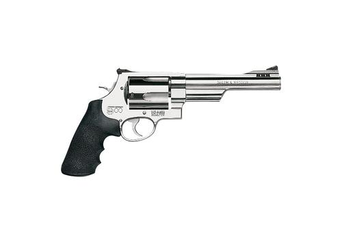 Smith & Wesson Model 500 Double-Action Revolver?>