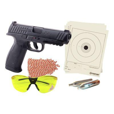 Remington® RP45 Range Ready BB Pistol Kit?>