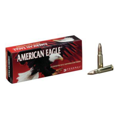 Federal American Eagle Centerfire Rifle Ammunition?>