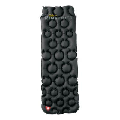 Cabela's Instinct™ Insulated Sleeping Pad?>