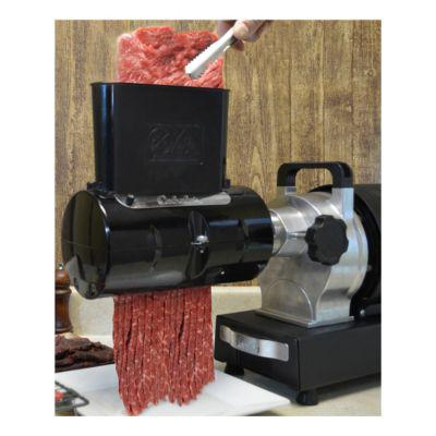 Cabela's Commercial Grade Jerky Slicer Attachment?>