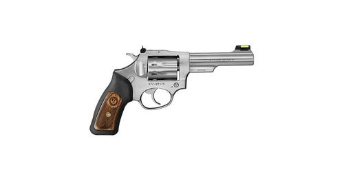 Ruger SP101 Model 5765 Double-Action Revolver?>
