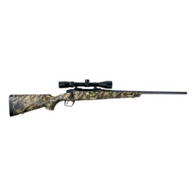 Remington® Model 783™ Camo Bolt Action Rifle w/ Scope?>
