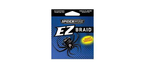Spiderwire EZ Braid Fishing Line?>