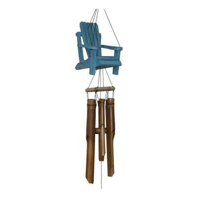 Cohasset Beach Chair Wind Chime?>